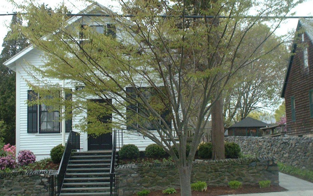 2016 Museum Exhibit – Jamestowners & Their Military Neighbors