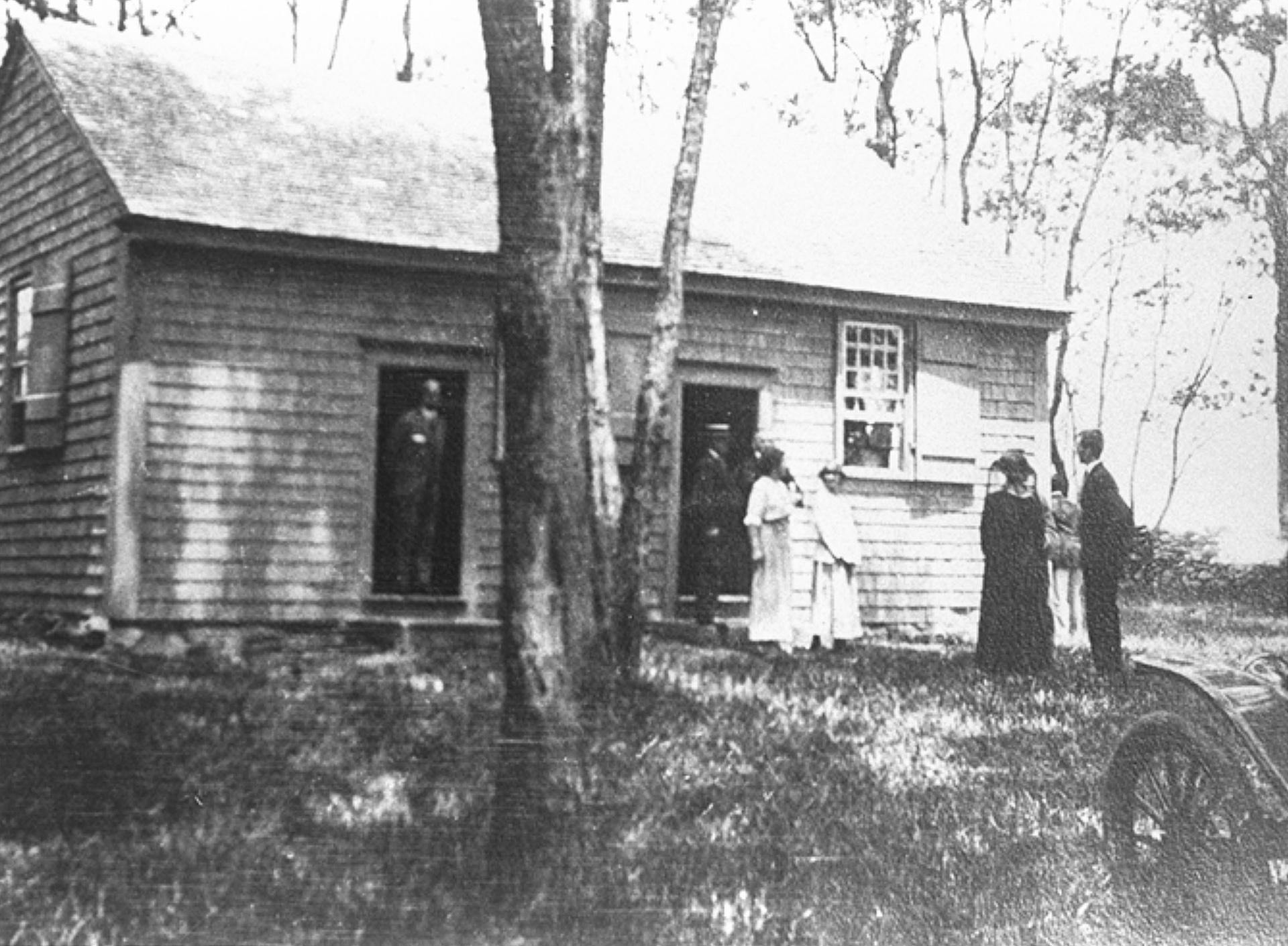 Jamestown Historical Society | Online Catalog