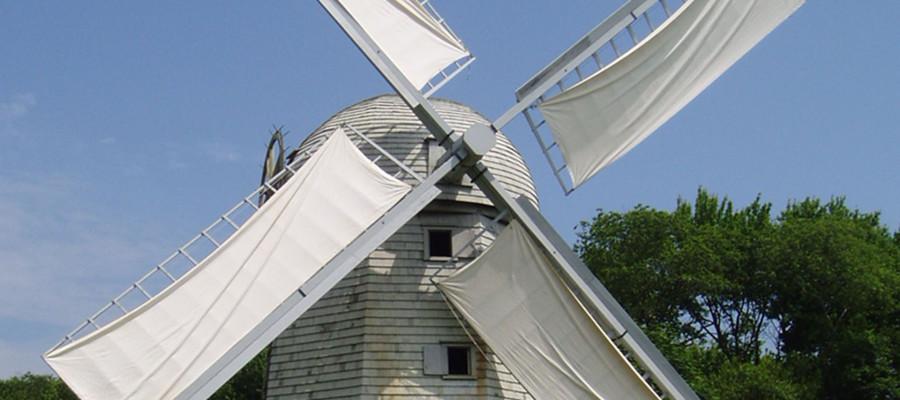 Windmill Day 2016