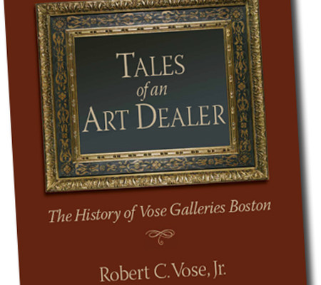 Tales of An Art Dealer
