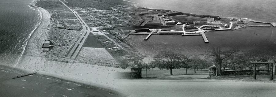Tour of Fort Adams