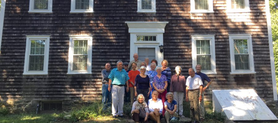 Members Only Outing – Carr Homestead