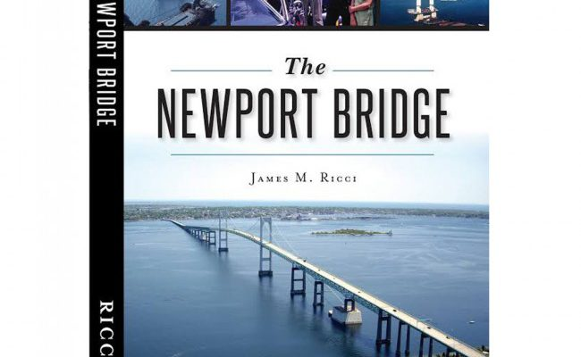2018 Annual Meeting – The History of the Newport Bridge