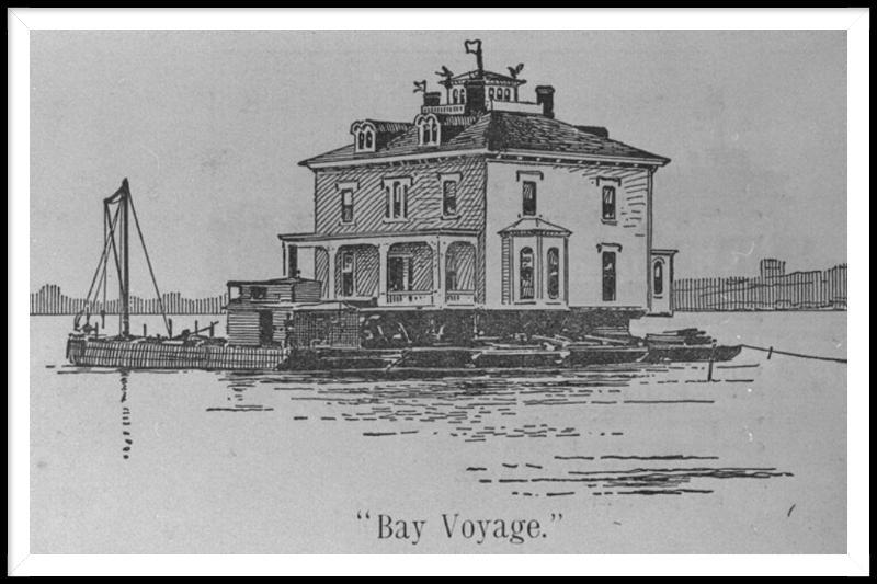 Bay Voyage Hotel