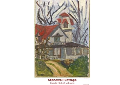Stonewall cottage _ mitchell