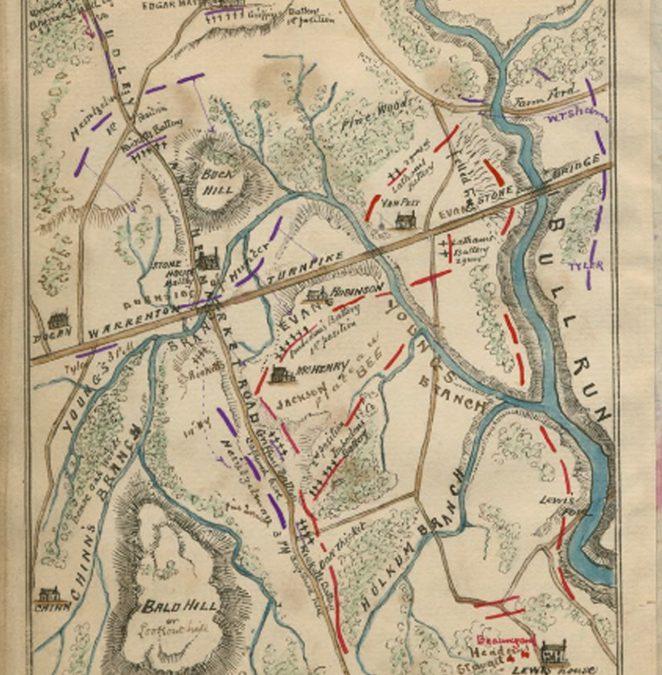 A Civil War Veteran Reports