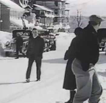 clip from film