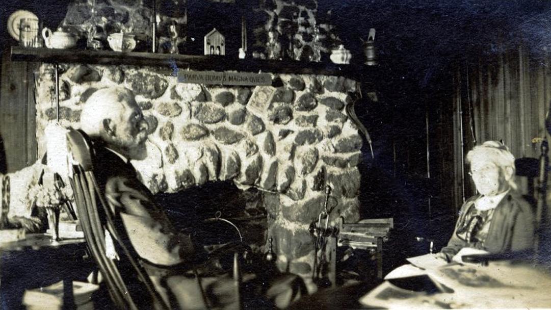 franklin cottage