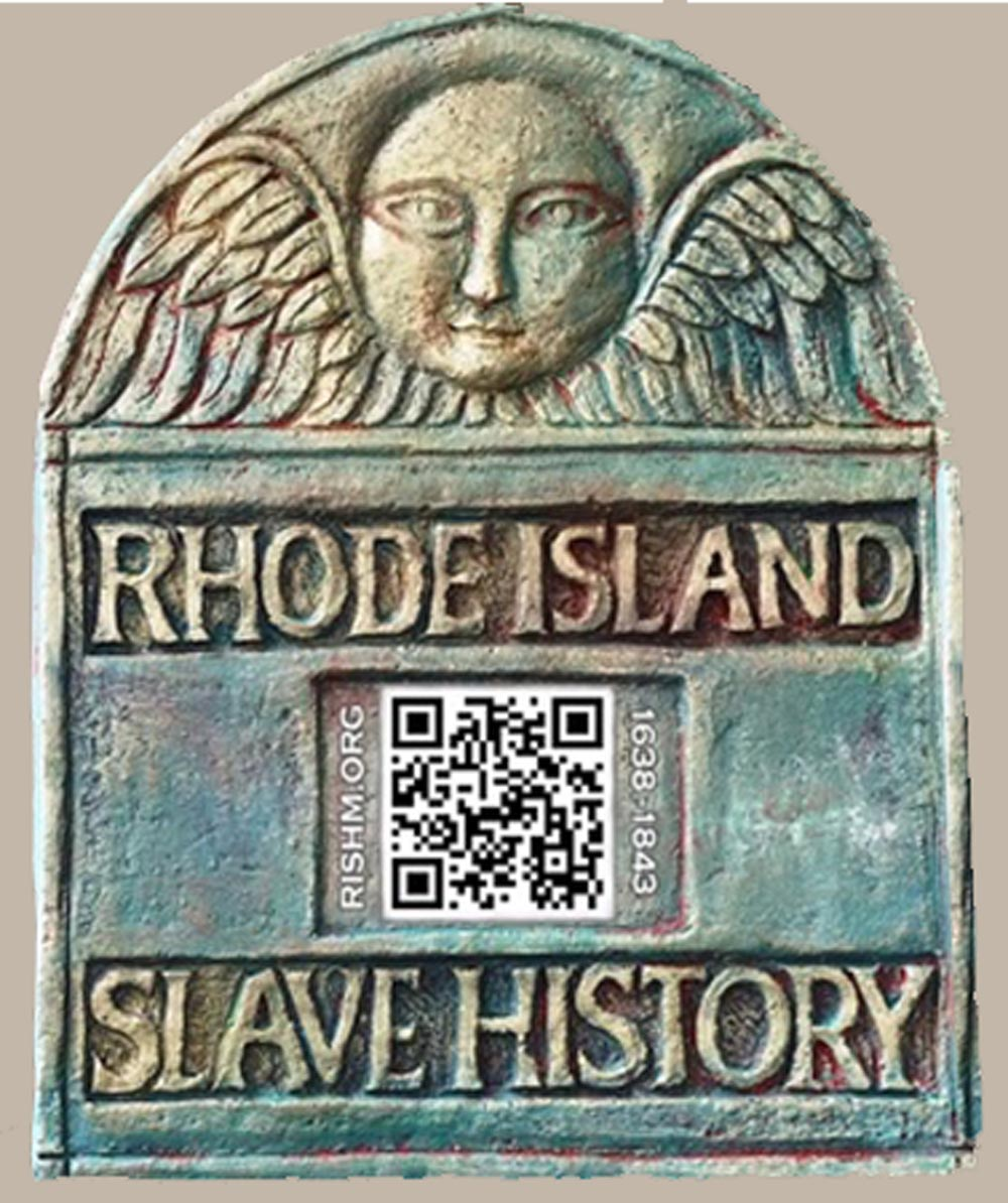 slave medallion