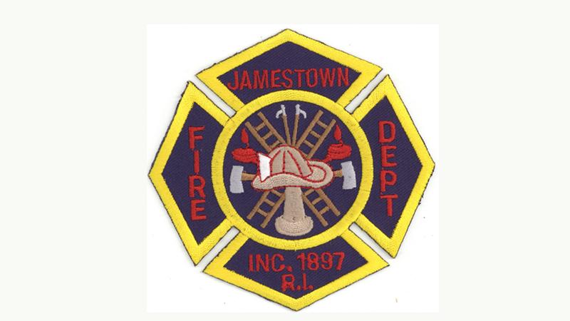 Library Exhibit, May 2021 Badge Insignia