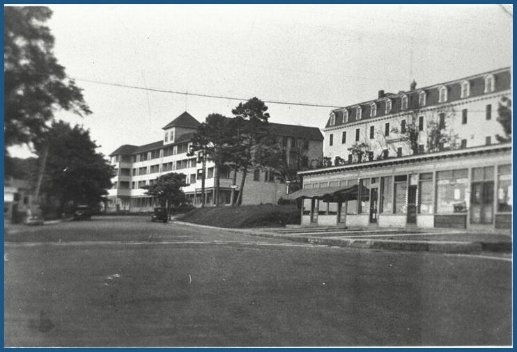 Hunt Block - 1927