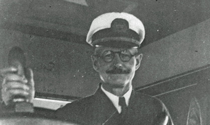 Remembering the Ferries and Their Captains