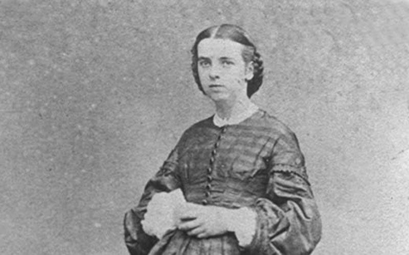 Ellen Tucker Cottrell